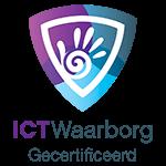 Allsystems - ICT Waarborg - Logo - Gecertificeerd