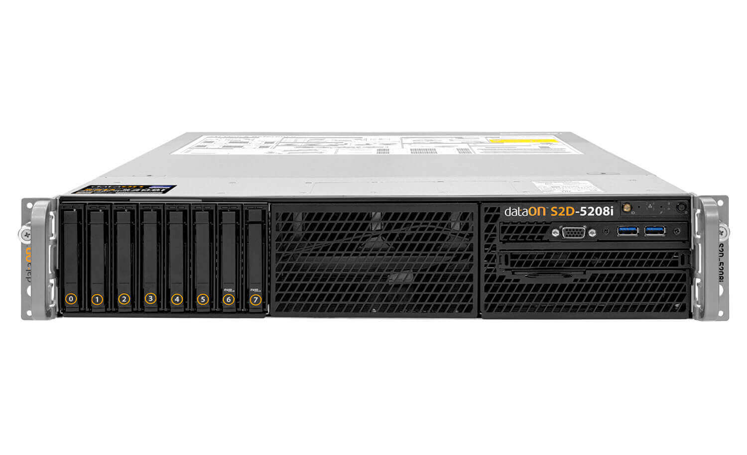allsystems-producten-hyperconverged-systems-DataON_S2D-5208i_Front_View