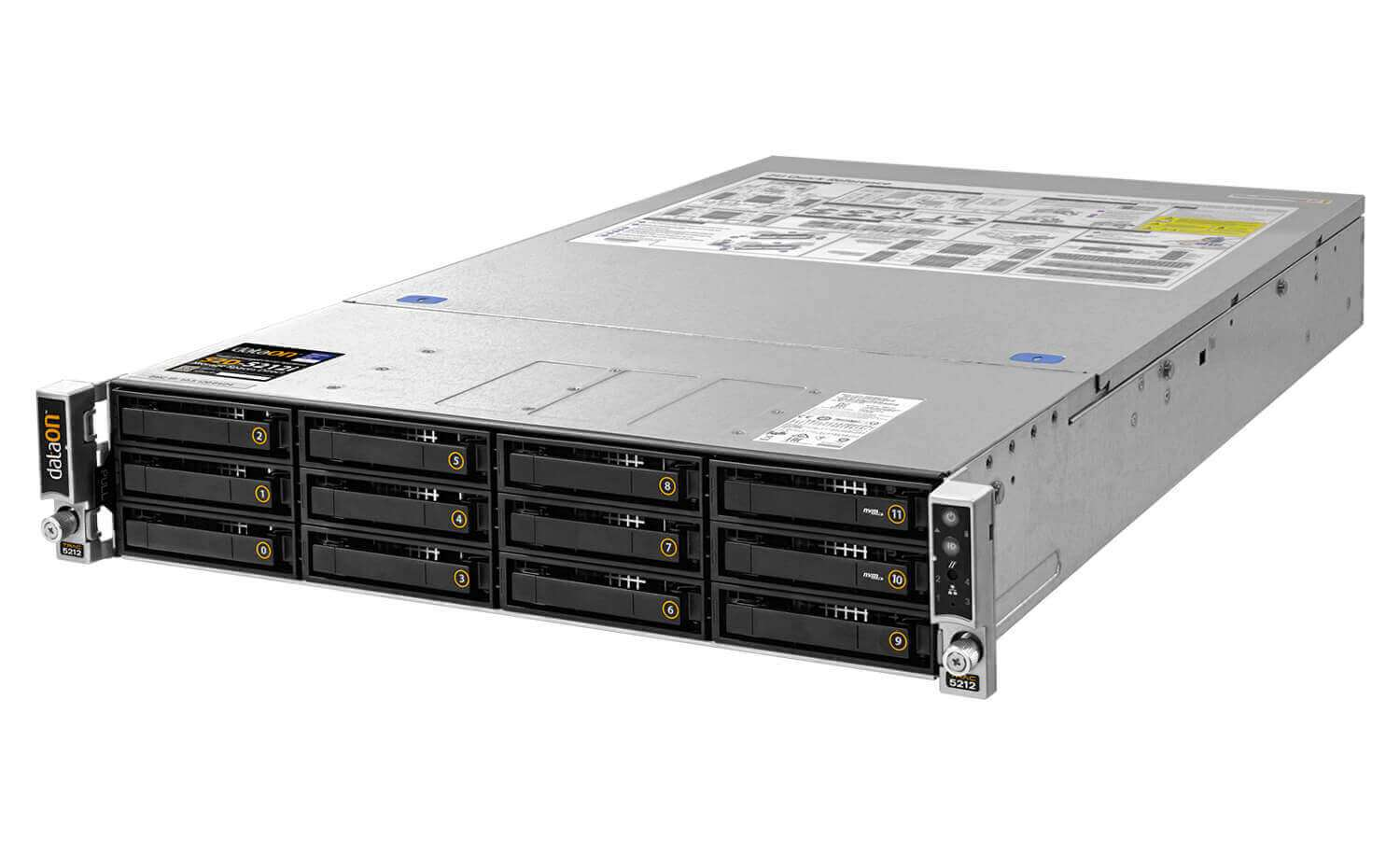 allsystems-producten-hyperconverged-systems-DataON_S2D-5212i_Front_Side_View