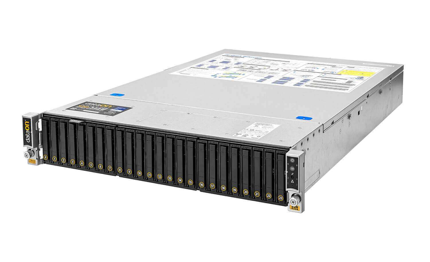allsystems-producten-hyperconverged-systems-DataON_S2D-5224i_FrontSideView