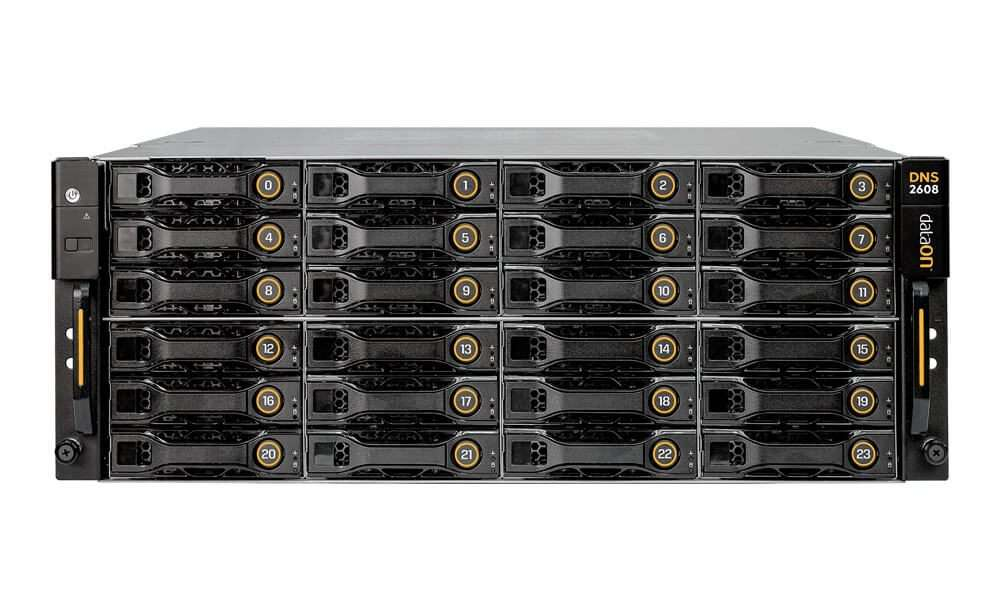 allsystems-producten-storage-DataON_Storage_DNS-2608_4U-32bay_Front_View
